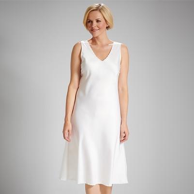 Unterkleider voller elegantem Komfort