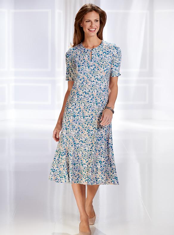 Magnifique robe en jersey
